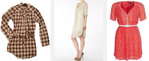 blouse-jurkjes